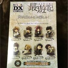 Saiyuki Gojyo Smiling Ochatomo Cup Friends Accessory Figure NEW