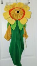 NEW!  Baby Halloween Costume Winnie the Pooh 0 to 3 Mos. 0-3 months NWT's