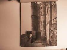 Le mont  saint Michel - 24 photos avec notice