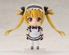 Nendoroid Queens Blade Airi Figure 2P Color JAPAN F/S J3547