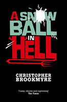 A Snowball in Hell-ExLibrary