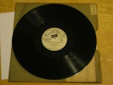 TONY MARTIN ANGELS IN THE SKY RCA VICTOR 78 RPM RECORD PROMO 20-5757 EX/EX+