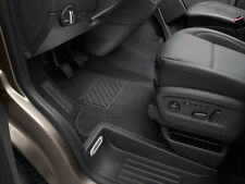 Original VW Textil Fußmatte Velours vorn Transporter T5 Multivan Drehknebel OEM