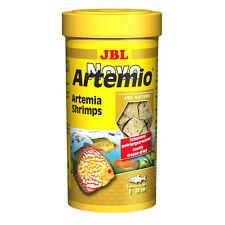 JBL NOVO Artemio framboises ARTEMIA 250 ml neuf et emballage d'origine