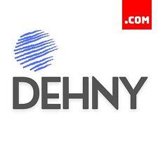 Dehny.com - 5 Letter Short Domain Name - Brandable Catchy Domain .COM Dynadot