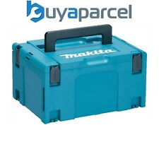 Makita MAKPAC Stacking Connector Tool Case Systainer TYPE 3 396 X 296 X 210mm
