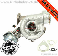 Turbocompresor Nuevo Original Garrett audi Skoda VW 1.9 TDI 96kw AFV / Awx Turbo