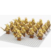 LOTR Lot High Elves Infantry Army Sets USA SELLER