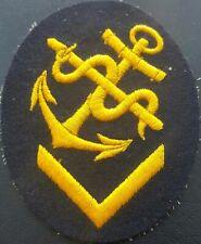 More details for ✚9343✚ german ww2 navy kriegsmarine senior medical nco's career sleeve insignia