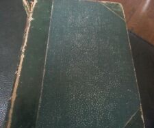 The Professor To Which is Added Poems of Currer, Ellis Acton Bell 1883 bronte