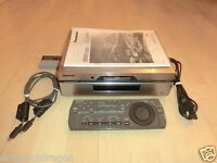 Panasonic NV-DV2000 High-End miniDV Recorder, inkl. FB&BDA, 2J. Garantie