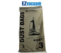 Kirby Style 3 Vacuum Cleaner Bags # 190684S