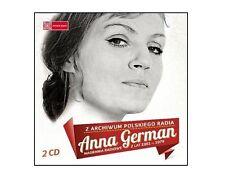2CD ANNA GERMAN Z Archiwum Polskiego Radia