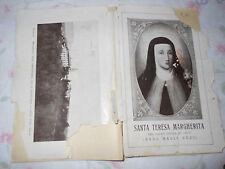 Santa Teresa Margherita del Sacro Cuore 1934 mm79