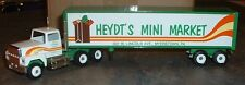 Heydt's Mini Market Myerstown, PA '91 Winross Truck
