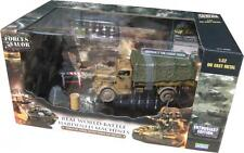 FORCES OF VALOR 1:32 CAMION MILITARE TEDESCO GERMAN 3 TON CARGO TRUCK  ART 80061