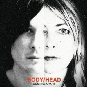 Body/Head - Coming Apart [New & Sealed] Digipack CD