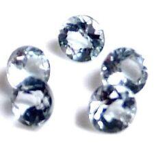 Brazil Moderate Round Loose Diamonds & Gemstones