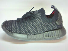 Adidas NMD_R1 STLT PK Primeknit/Adidas Stealth Pack/Boost/Virgin/Black/CQ2391
