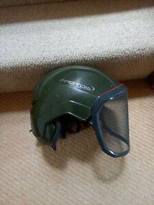 Protos Arborist Helmet