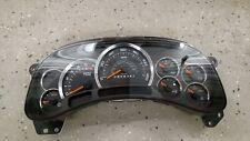 Rebuilt 2006 Cadillac Escalade Sierra Yukon Speedometer Instrument Cluster 130k