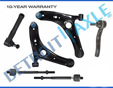 Brand NEW 6pc Front Complete Suspension Kit for Toyota Echo