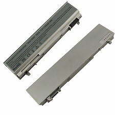 For Dell Latitude E6400 E6410 E6500 E6510 PT434 KY265 MP303 W1193 Laptop Battery