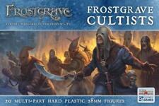 FGVP02 - Frostgrave Cultists