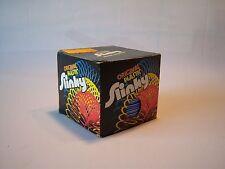 Vintage The Classic Original Plastic Slinky Toy