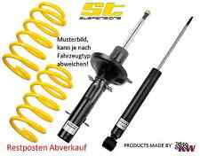 ST Sportfahrwerk 30/ 23270018 Peugeot 306 Cabrio 7 D