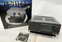 NEW NOS BENTLEY Vintage BX-11 BX11 Super 8 Home Movie Projector w/ Original Box