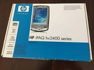 HP IPAQ hx2400 hx2415 WITH KEYBOARD