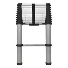 ATL11 Sealey Aluminium Telescopic Ladder 11-Tread [Ladders]