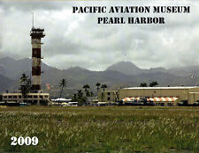 Pacific Aviation Museum 2009 Calendar Full Color OOP RARE
