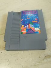 Tetris Nintendo Entertainment System NES