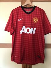 Maillot Manchester United Collector