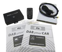 Original VW Seat Skoda DAB+ Digitalradio Digital Radio Funk Aux In MP3 SET