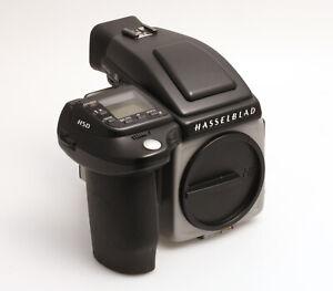 Hasselblad H5D-50 Mittelformat Digitalkamera 50 Megapixel CCD Bildsensor