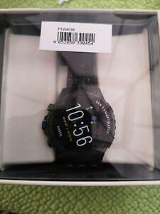 Fossil FTW4038 Gen 5 Smart Watch