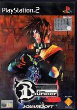 THE BOUNCER PS2 (USATO EX NOLEGGIO) PAL
