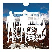 M83 - M83 Reisue [CD]