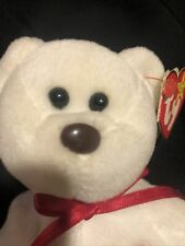 New listing Valentino style 4058 TY Beanie Baby Rare Two Tags On Bottom Mint Condition