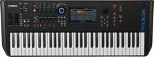 Yamaha MODX6 61 Tasti Sintetizzatore