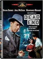 Dead End (1937/ MGM/UA) -- UNLIMITED SHIPPING ONLY $5
