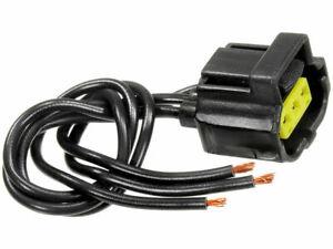 Fuel Pressure Sensor Connector fits Jaguar XF 2010 13QFTQ