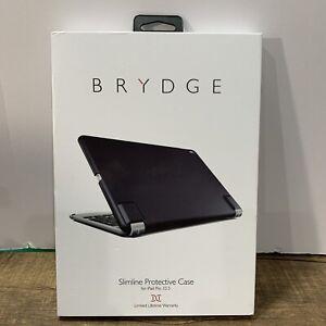 BRYDGE Slimline Protective Case for iPad Pro 10.5. New