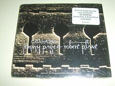 LED ZEPPLIN/JIMMY PAGE & ROBERT PLANT - Gallows Pole US 1994 Atlantic promo CD N