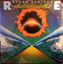 Sealed RHYTHM HERITAGE LP -  Last Night on Earth - ABC AB 987, 1977