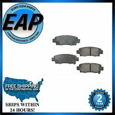 For 1995-1999 Toyota Avalon 3.0L V6 Ceramic Rear Brake Pad Set NEW