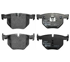 For BMW E70 X5 07-17 E71 X6 09-17 Rear Brake Pad Set Hella Pagid 355013941
